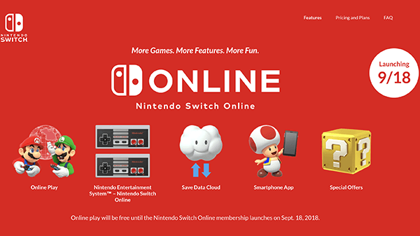 If you're playing Smash Bros online you're going to need a Nintendo Switch Online subscription.