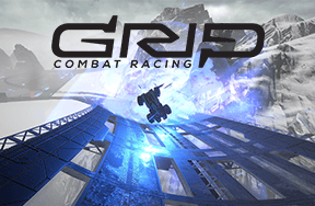 GRIP: Combat Racing Nintendo Switch Game Review