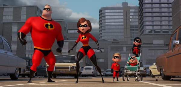 The family fighting crime in the city