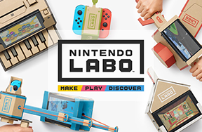 Preview preview nintendo labo