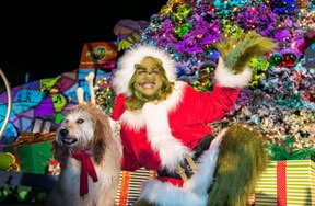 Preview grinchmas universal studios pre