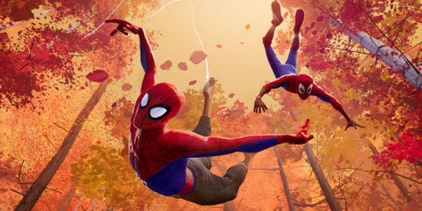 Spider-Man: Into the Spider-Verse Movie Review - You Can Wear the Mask