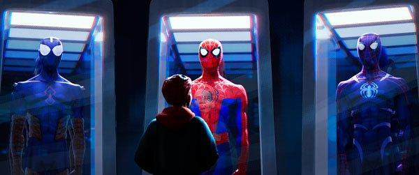 Miles wants a new suit