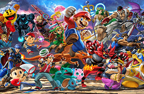 Preview preview super smash bros ultimate review