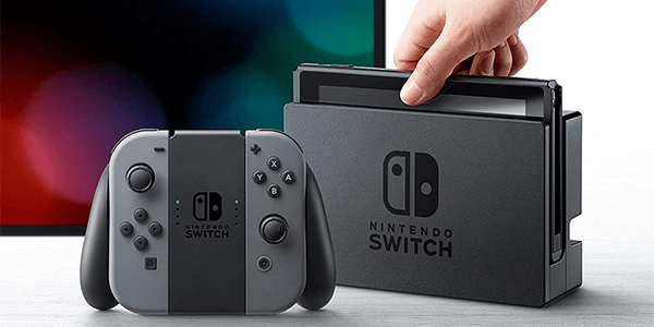The Best Nintendo Switch Games of 2018