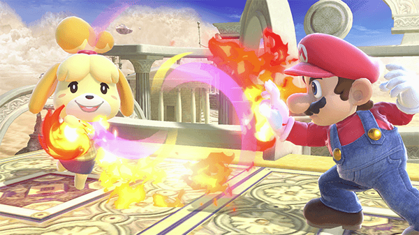 Smash Bros is the clear highlight of Nintendo's 2018 lineup.