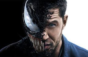 Venom Blu-ray Review: Lots of Origin and How'd They Do That Extras!