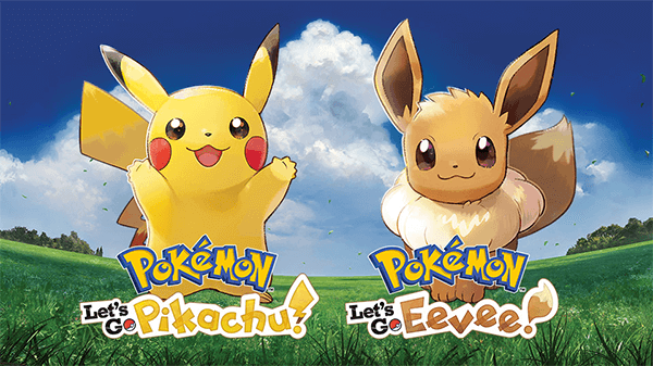 Pikachu or Eevee? Which do you choose?