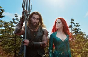 Aquaman Movie Review: Overstuffed but Enjoyable Underwater Enchantment