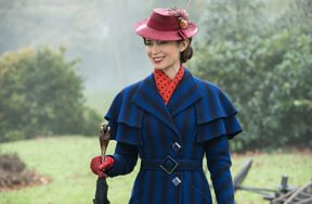 Mary Poppins Returns Movie Review: Magical but a Bit Dated