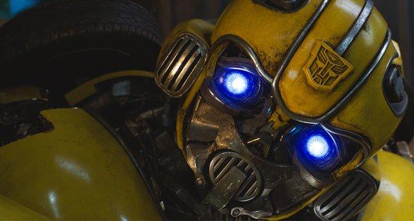 Beloved Transformer Bumblebee
