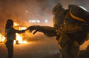 Bumblebee Movie Review: The film has humor, heart and action!