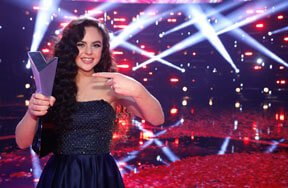 Preview the voice chevel shepherd interview pre