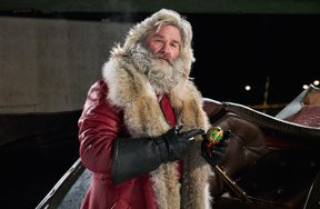 Top 10 Netflix Holiday TV and Movie Picks