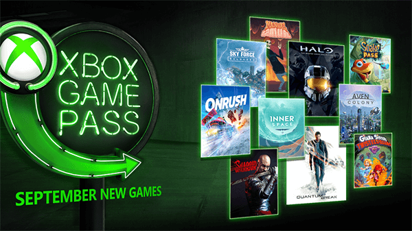 If you have an Xbox One then you won't go wrong getting Game Pass.