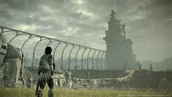 It's been an awesome year for remakes and Shadow of the Colossus is a great example.