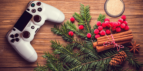 The Gamer's Holiday Gift Guide