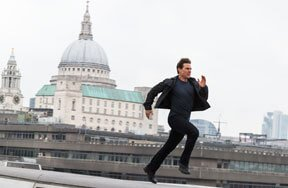 Preview mission impossible fallout tom cruise pre