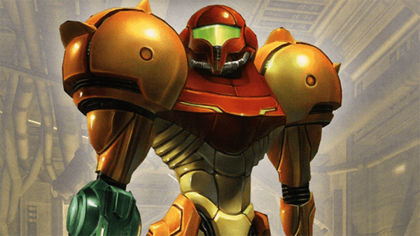 Metroid Prime is due for a Switch port.