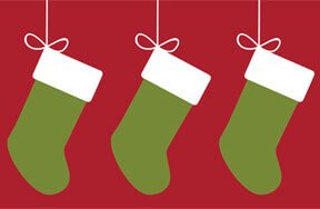 Homemade Stockings for your Family and Friends