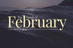 Preview all about february pre