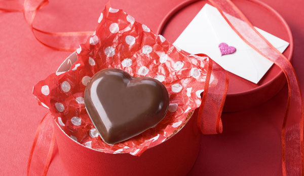 Chocolates, a delicious treat for someone sweet