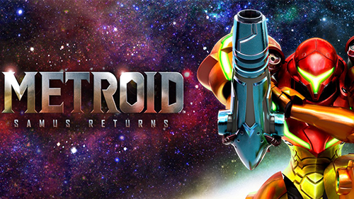 2017's remake of Metroid 2 was just to whet our appetite for Prime's return.