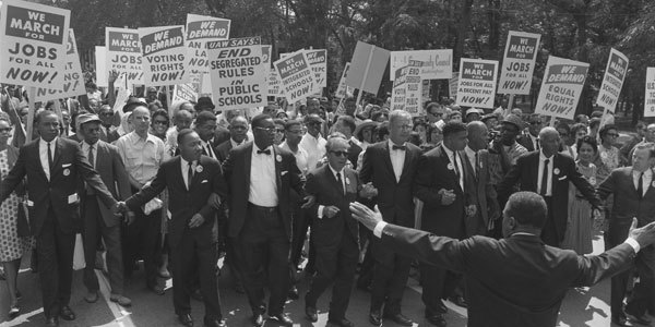 Feature civil rights feat