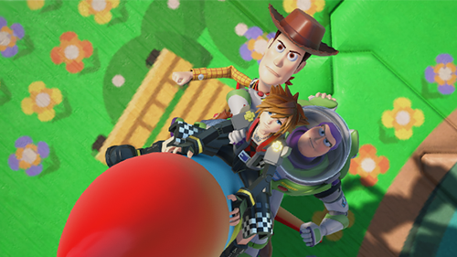 Buzz and Woody make a return in this new trailer.