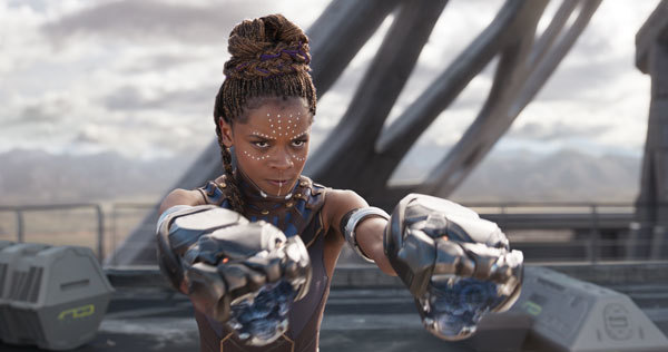 Shuri with her kitty-cat paws