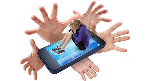 Speak out about your experiences and help stop cyberbullying now.