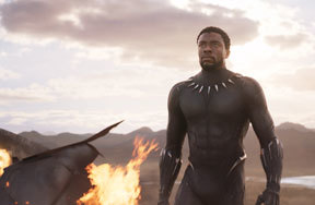 Preview black panther review pre