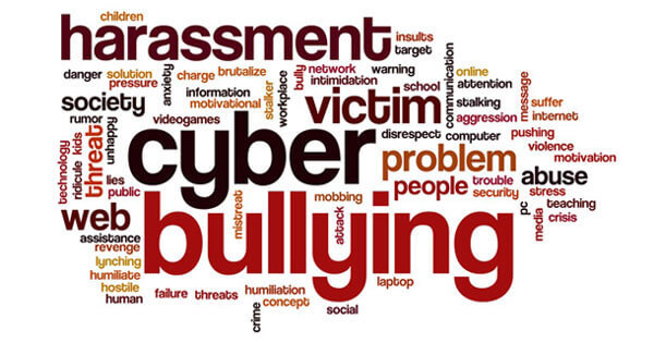Cyberbulling is a very serious matter that needs our attention.
