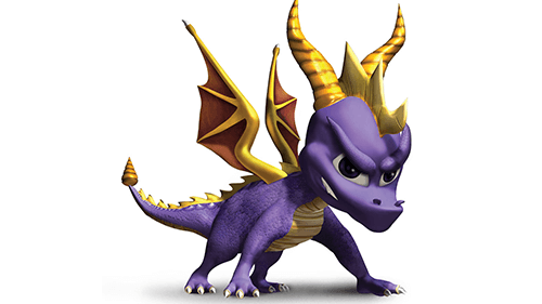 It's time for Spyro the Dragon to make a proper return.