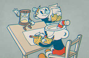 Preview preview best game cuphead january 2018