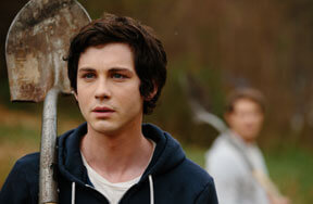 Preview logan lerman vanishing sidney hall pre