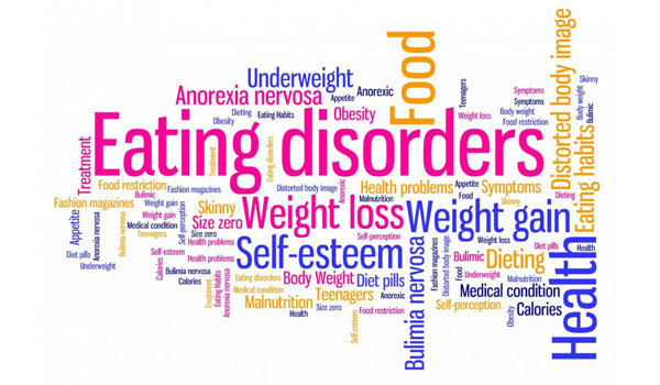 Eating disorder are very dangerous.