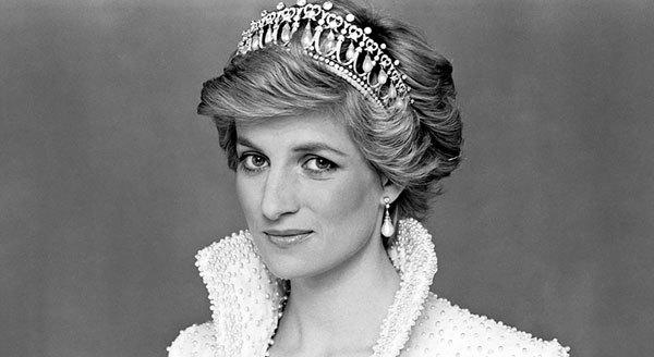Princess Diana remains a beloved figure