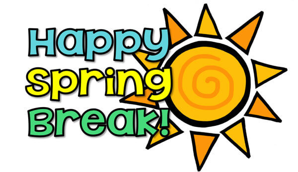 Spring Break doesn't have to break the bank!