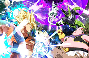 Preview preview dragon ball fighterz game review