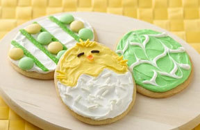 Preview easter cookie secorating tips pre