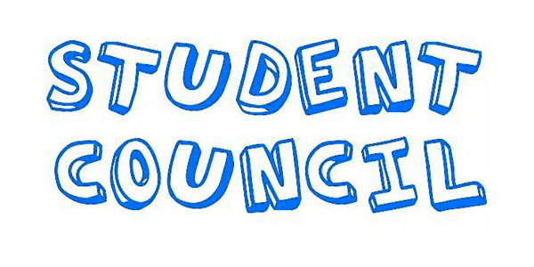 Get Involved With Student Council