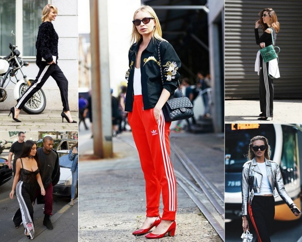 Athleisure is the hot celebrity style trend of 2018, elevating casual comfort to high style