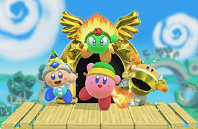 Preview preview kirby star allies game review
