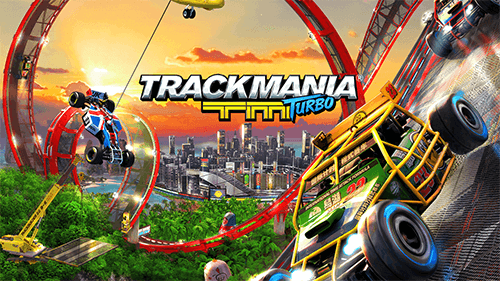 Trackmania Turbo has been free on both PlayStation Plus and Xbox Games with Gold.