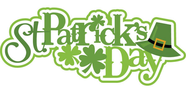 Feature st patricks day feat