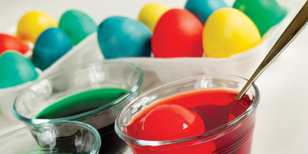 It's almost Easter, which means its a great time to celebrate the spring season by learning how to decorate Easter eggs! Find out more about how to paint Easter eggs!