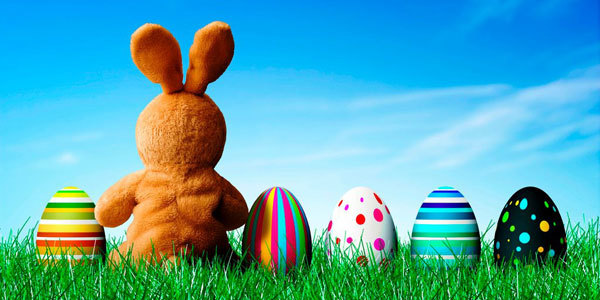 All About the Easter Bunny