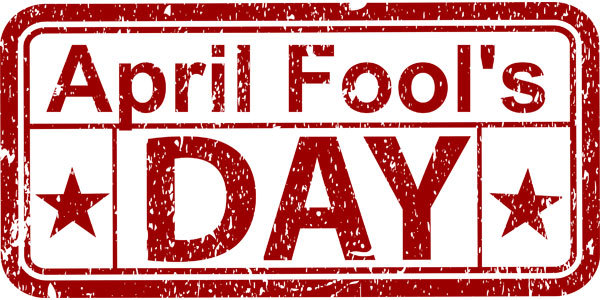 All About April Fools' Day