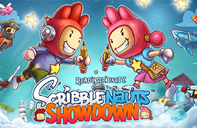 Preview preview scribblenauts showdown game review